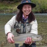 Brown trout, NZ, Southland